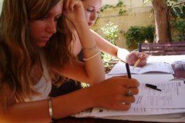 séjour linguistique enfant malte cours d'anglais