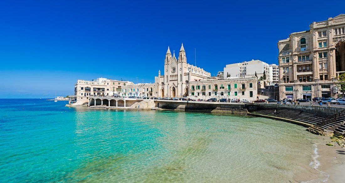 Séjour linguistique Jeune Study and Fun in St Julian's Malte