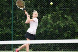 Anglais et tennis York