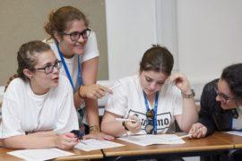 Apprentissage anglais cours de qualité