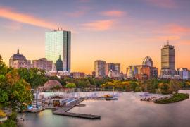 Séjour linguistique Culture in Boston Etats-Unis