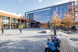 Centre de langue oxford angleterre séjours agency jeunes