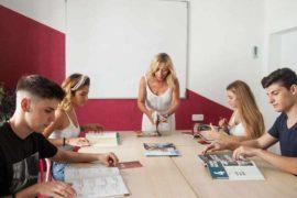 Cours espagnol a Malaga Espagne