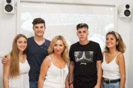 Séjour jeune Malaga cours espagnol
