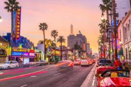 Séjour linguistique Séjour jeunes Los Angeles Etats-Unis