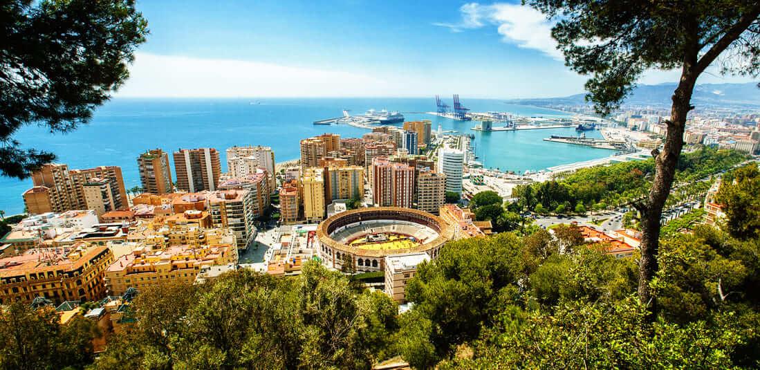 Séjour linguistique Jeune Séjour juniors Malaga Espagne
