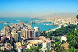 Voyage linguistique ado Espagne Malaga