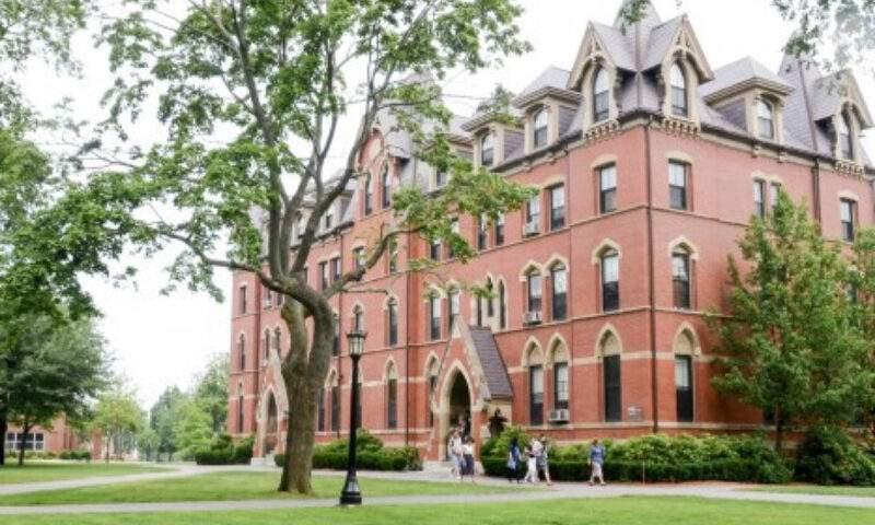 Voyage linguistique jeune Boston centre de langue