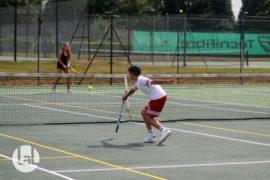 séjour anglais et tennis Winchester Angleterre