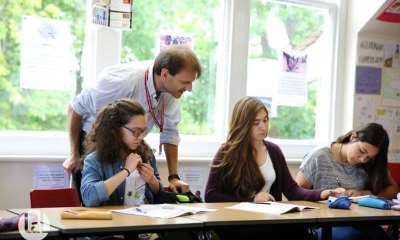 séjour linguistique jeune cours d'anglais de qualité avec séjours agency jeunes