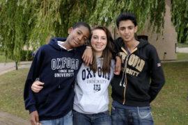 séjours agency jeunes séjour linguistique junior à Oxford