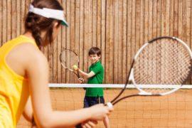 Séjour linguistique Anglais et tennis à Winchester Royaume-Uni