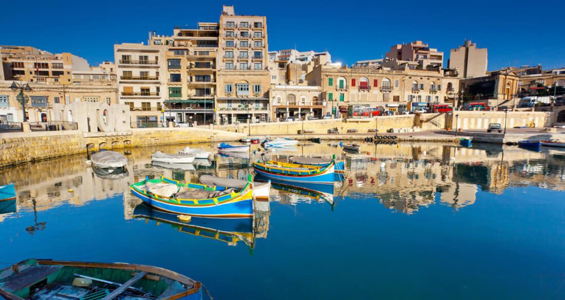 Séjour linguistique Jeune Summer in Malta Malte