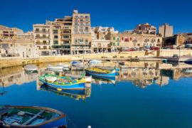 Séjour linguistique Summer in Malta Malte