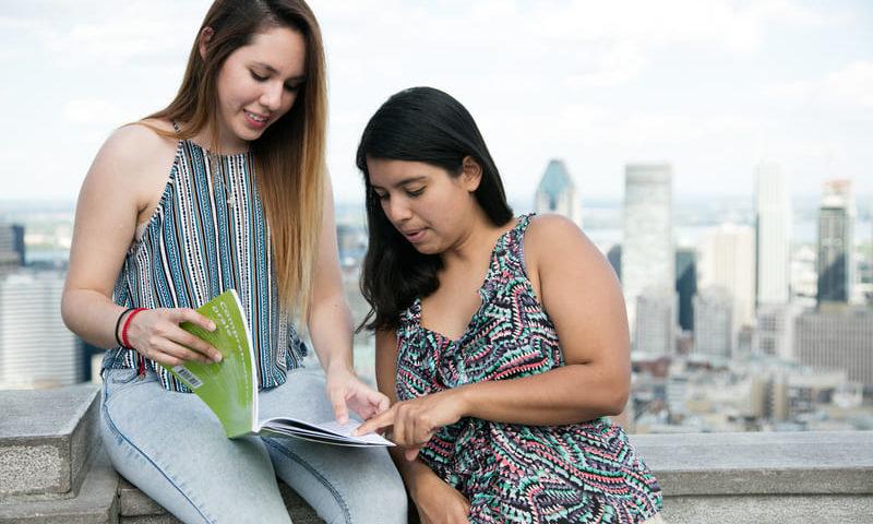 Séjour linguistique montreal pour ados avec excursions