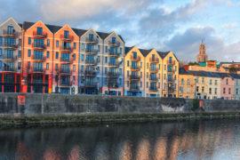 Séjour linguistique Année de césure Gap Year Cork Irlande