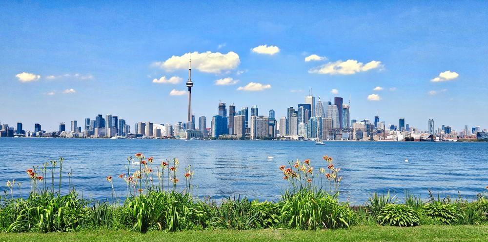 Séjour linguistique Jeune Gap Year Toronto Canada