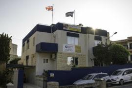 gap year malte centre de langue
