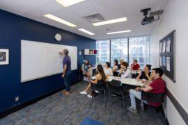 séjours agency jeunes séjour linguistique longue durée cours anglais général