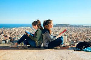Séjour linguistique junior - contactez-nous