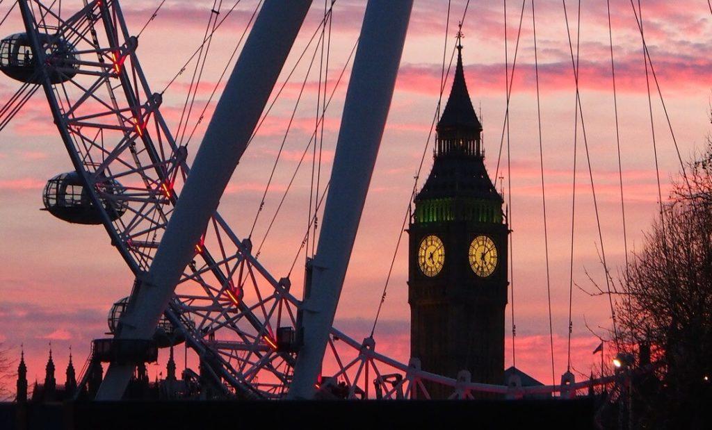 Séjour linguistique Londres
