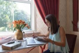 sejour lingyuistique torbay Excursion Brixham Boat