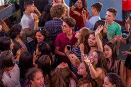 Séjour linguistique a Toronto soirée talents