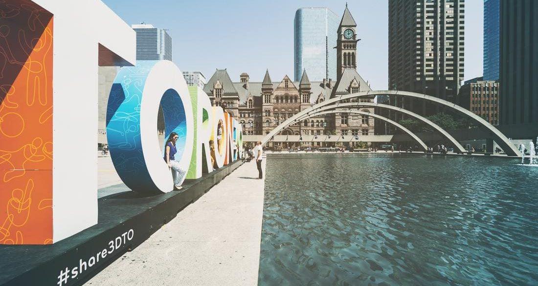 Séjour linguistique Jeune Escapade à Toronto Canada