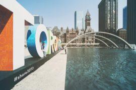 Séjour linguistique Escapade à Toronto Canada