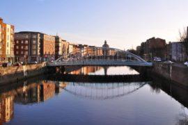 Séjour linguistique Dublin et sa culture Irlande