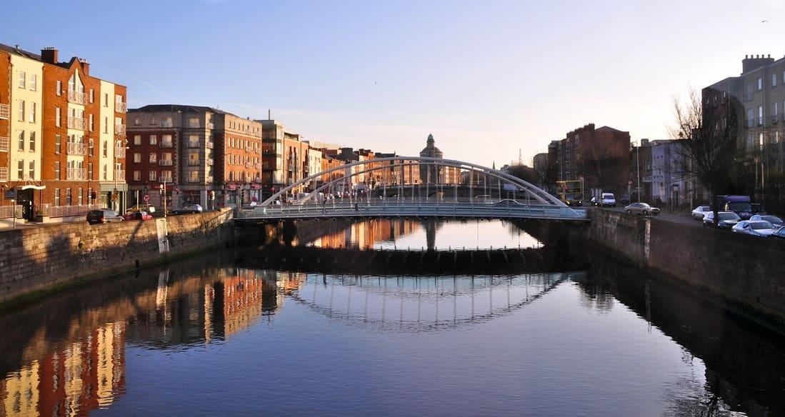 Séjour linguistique Jeune Dublin et sa culture Irlande