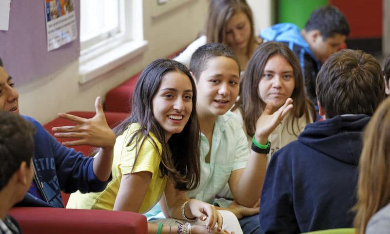 séjour linguistique jeune avec Séjours Agency