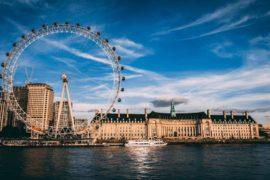 Séjour linguistique Découverte de Londres premium Royaume-Uni