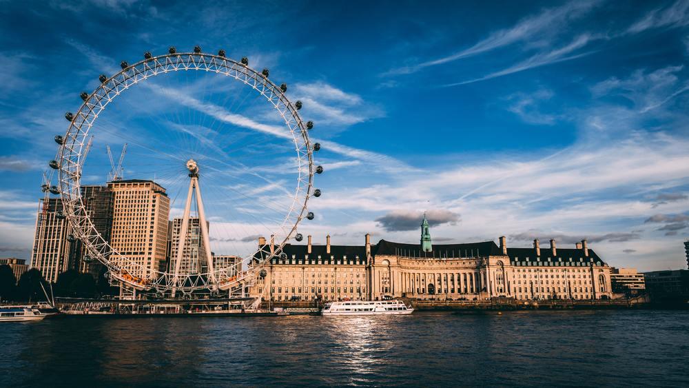 Séjour linguistique Jeune Découverte de Londres premium Royaume-Uni