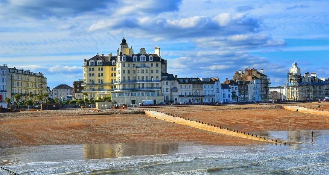 Séjour linguistique Jeune Wonderful Eastbourne Royaume-Uni