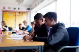 Echange linguistique jeune Eastbourne