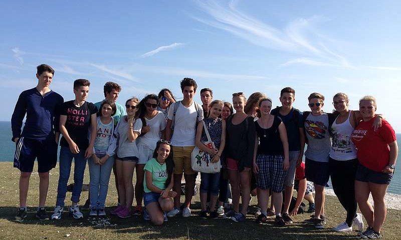 Séjour linguistique jeune Angleterre