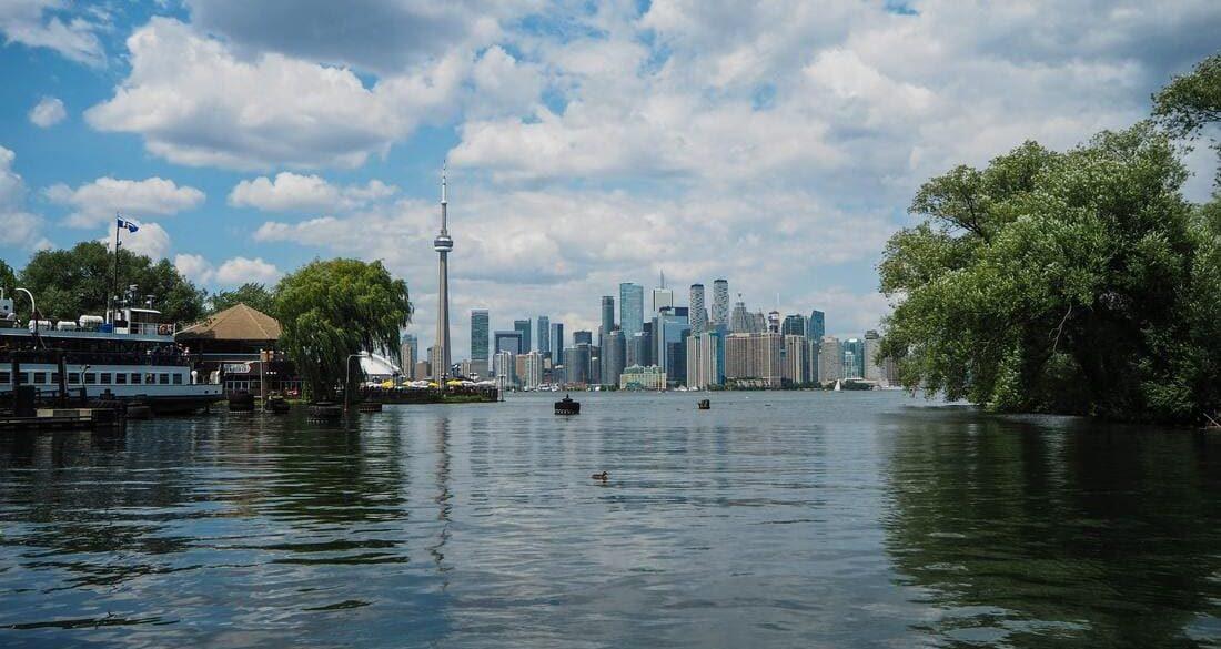 Séjour linguistique Jeune Toronto for kids - séjour enfant Canada