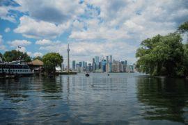 Séjour linguistique Toronto for kids - séjour enfant Canada