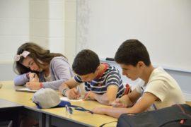 cours anglais Toronto séjour enfant