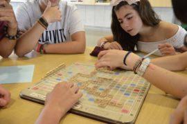 echange linguistique junior apprentissage anglais