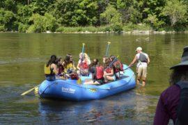 séjour linguistique enfant canada toronto activité et excursion