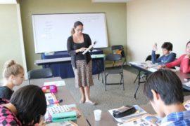 Voyage linguistique UCLA