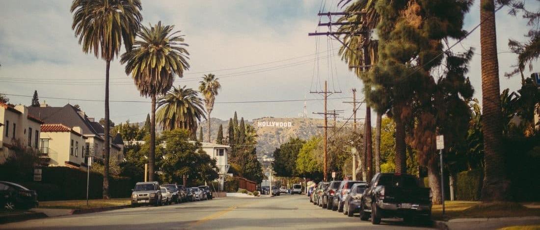 Séjour linguistique Jeune English in Los Angeles UCLA Etats-Unis