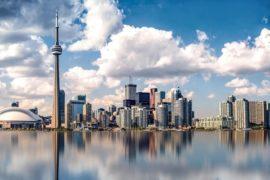 Séjour culturel Toronto Immersion chez le prof à Toronto