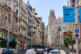 Immersion linguistique prépa bac espagnol