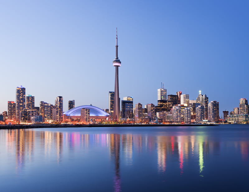 Séjours linguistiques pas chers ado à Toronto