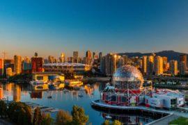 Séjour linguistique Explore Vancouver in summer Canada