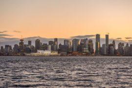 Séjour linguistique jeune Vancouver
