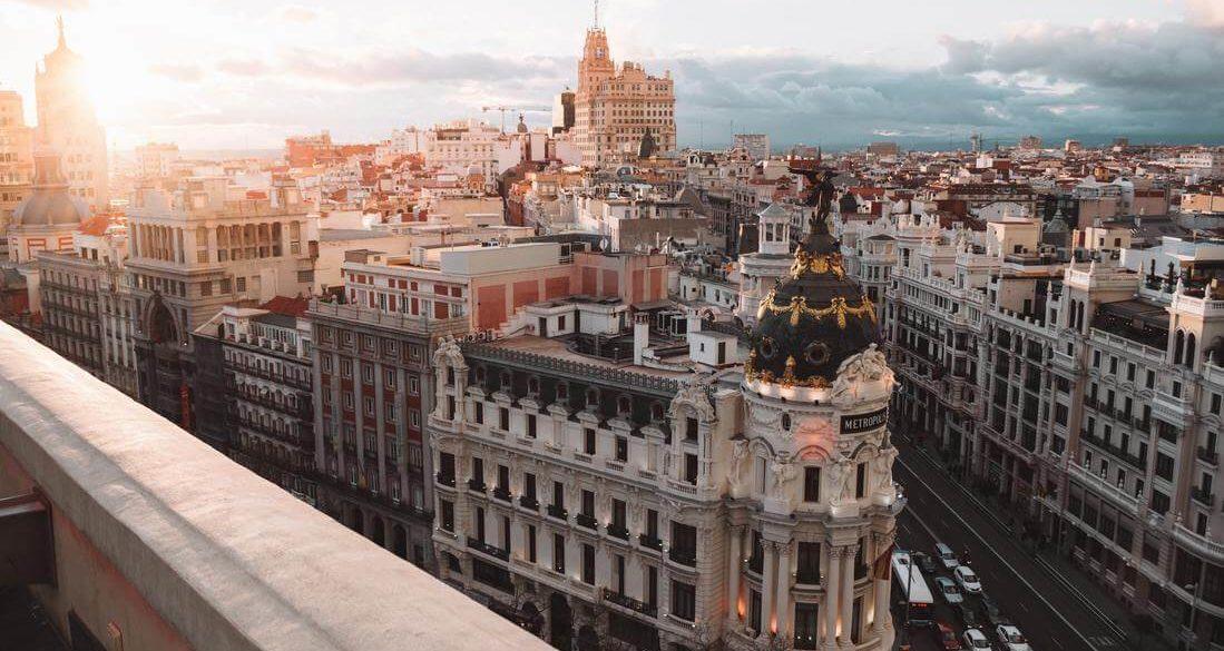 Séjour linguistique Jeune Prépa BAC espagnol Madrid Espagne